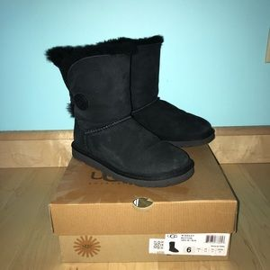 GREAT condition UGG boots!